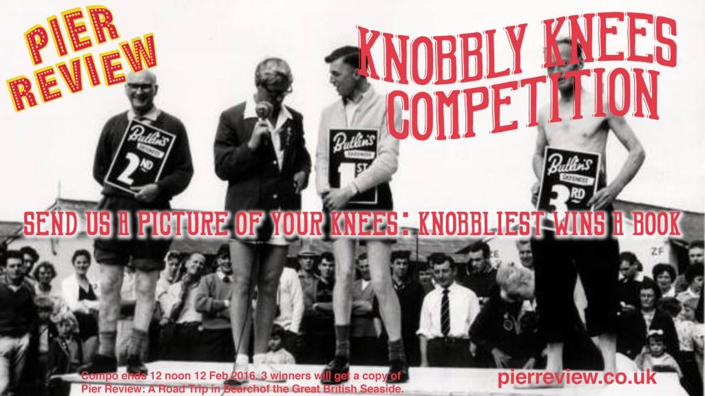 Pier Review Knobby Knees Compo